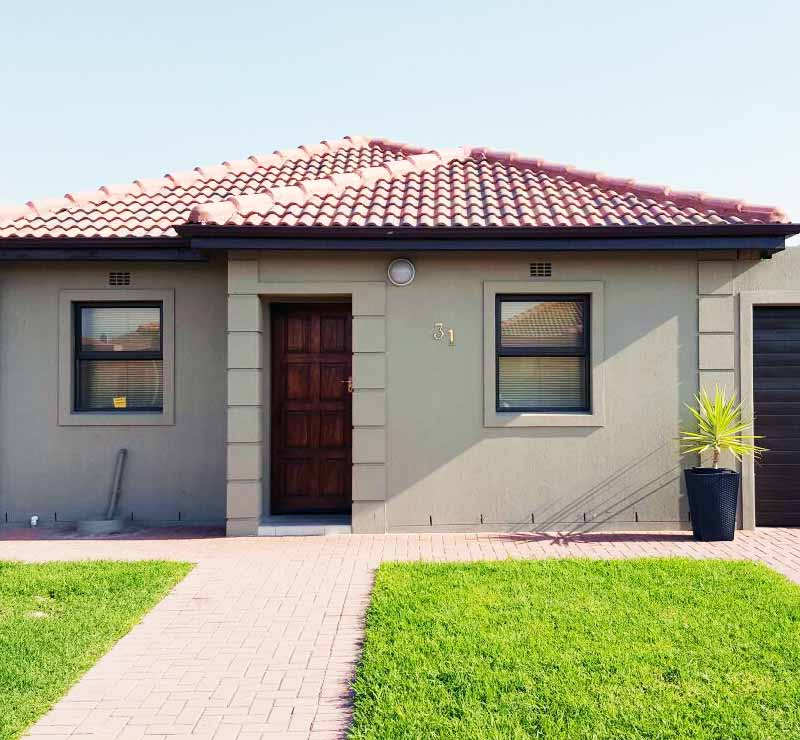 Affordable homes in south africa affordable home sa for Affordable house
