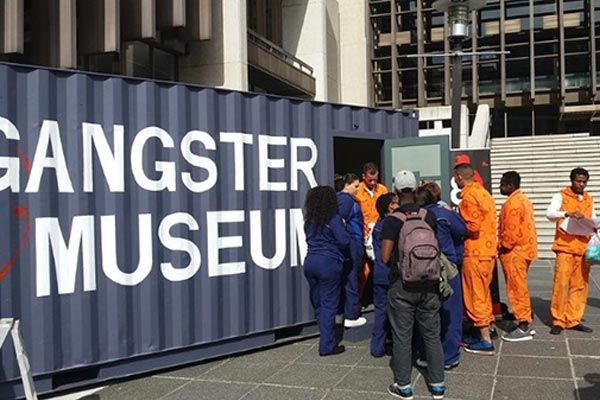 18gangster museum